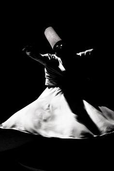Sufi Dance (Whirling Dervish), khalid gohar