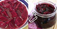Incrível! Receita de xarope de beterraba anti-anemia - # #anemia #beterraba #xarope