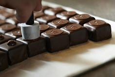 Max Chocolatier - Lucerne, Switzerland