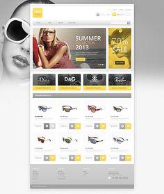 Làm Web bán kính thời trang giá rẻ 703 - http://lam-web.com/sp/lam-web-ban-kinh-thoi-trang-gia-re-703 - http://lam-web.com