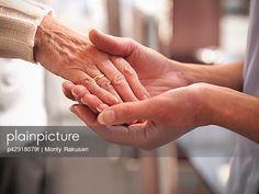 p42918079f, 35-40 Jahre, Älter werden, Close-Up, Fokus, Häusliche Pflege, Leeds, Unterstützung, Zwei Menschen