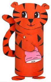 Resultado de imagen de paper cup animals craft
