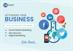 Digital Marketing has been one of the most preferred practices to connect the audience with business. Interact with your customers, & Fulfill their needs by using Lead 2 Need Digital Marketing Agency guidelines. Call or Inbox us for more Details: Social Media Marketing Business, Email Marketing Services, Marketing Software, Marketing Consultant, Seo Marketing, Seo Services, Online Marketing, Search Engine Marketing, Web Development Company
