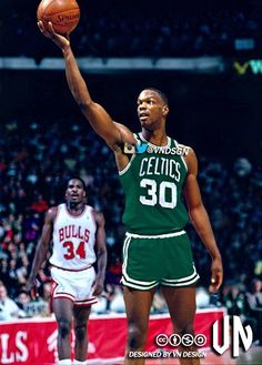30 Years in 30 Days: Day 1- The Mix | CelticsLife.com - Boston Celtics Fan Site, Blog, T-shirts