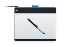 Designed for creativity  Experience a more expressive and intuitive way of working with your computer. The innovative Wacom Intuos creative pen tablets combine a pressure-sensitive pen and multi-touch* capabilities in one smart device. http://store.wacom.com - http://shop.wacom.eu