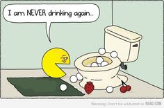 Silly Pacman