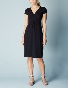 Casual Jersey Dress WH980 Day at Boden