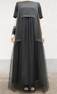Maxi extravagant tulle dress etsy outfit scandinavian winter scandinavian winter outfit outfit scandinavian winter new outfit Muslim Fashion, Hijab Fashion, Fashion Dresses, Dresses Dresses, Dance Dresses, Fashion Pants, Party Dresses, Lolita Fashion, Dress Outfits