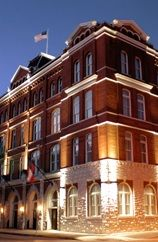 Book The Hotel Indigo Savannah Historic District Located In Downtown This Is Steps From River Street City Market
