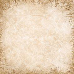 "Photo from album ""Everyday Opulence"" on Yandex. Papel Vintage, Decoupage Vintage, Vintage Crafts, Vintage Paper, Paper Background, Background Patterns, Textured Background, Frame Background, Instagram Feed Theme Layout"