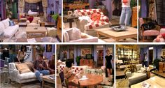17 tips to getting Monica's living room