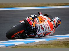 MotoGP Images and photos - Honda Pro Racing