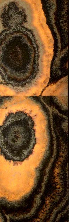 Black Onyx, Rock, Painting, Art, Art Background, Skirt, Painting Art, Kunst, Locks