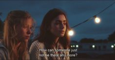 quote, lily collins, love rosie, sam claflin