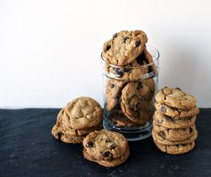 Eat a Chocolate Chip Pudding Cookie and Do Nothing Monday