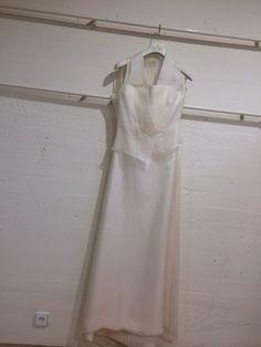 ¡Nuevo vestido publicado!  Rosa Clara 2010 mod. ¡por sólo 500€! ¡Ahorra un 67%!   http://www.weddalia.com/es/tienda-vender-vestido-novia/rosa-clara-2010-mod-2/ #VestidosDeNovia vía www.weddalia.com/es