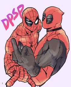 SpideyPool || Cr: 村井くん