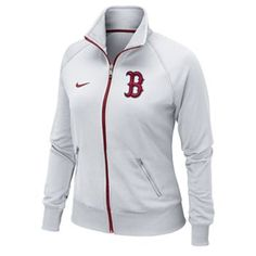 Find your Boston Red Sox Ladies Jackets at the official online retailer of the Lady Fanatics. Browse our section of Jackets for men, women, & kids and be prepared for game days! Mlb Detroit Tigers, Chicago Cubs, Detroit Sports, Boston Sports, College Football, Cubs Merchandise, Red Sox Nation, St Louis Cardinals, Cardinals Baseball
