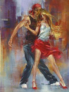 Pedro Alvarez - Street Dance