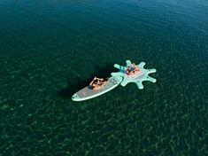 Aqua Marina SUP Yoga Dock - Supboard99 #sup #standuppaddle #standuppaddleboard #suplife #paddleboard #standupsurf#standupboards #paddleboarding #standuppaddlesurfing #travel #destinations #paddleboarding #neverstopexploring #adventure #smile #happy #supsurf #love #aquamarina Stand Up Paddle Board, Sup Yoga, Keds, Boat Shoes, Peace, Moccasins, Sobriety, Boat Shoe