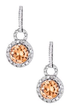 These earings would go great with my ring my mother gave me as a gift!