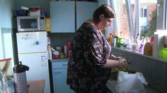 Dat leven in armoede niet makkelijk is, bewijst het levensverhaal van Nele.
