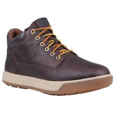 Shop Timberland for Tenmile chukkas: Low on height with plenty of style.