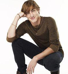 He is soo cutee:)