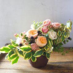 floral, flowers, inspiration, bouquets, bridal, wedding, center pieces, arrangements, ideas, romantic