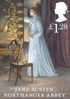 Angela Barrett Jane Austen