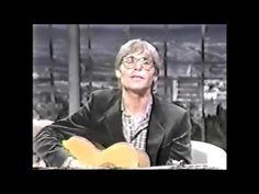 John Denver / Tonight Show ['81, '82, '84]