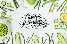 Springtime + new portfolio on www.christelleisflabbergasting.com/portfolio/ ! #christelleisflabbergasting #spring #foodstyling