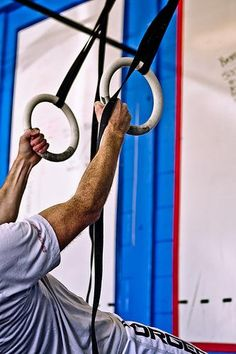 Coach, I Can't Do Pull Ups: 7 Tips to Get You There   Breaking Muscle
