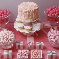 Sweet Little Parties: September 2010