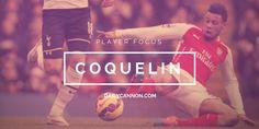 In Focus: Francis Coquelin at Wembley