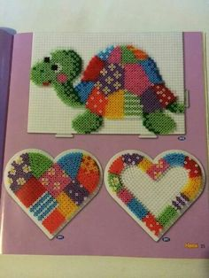 Tortue perles Hama Source by You may feel that the history of handcrafted beaded jewel Perler Bead Templates, Diy Perler Beads, Perler Bead Art, Pearler Beads, Fuse Beads, Melty Bead Patterns, Pearler Bead Patterns, Perler Patterns, Beading Patterns
