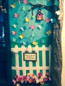 1000 Images About Teacher Appreciation Door Ideas On