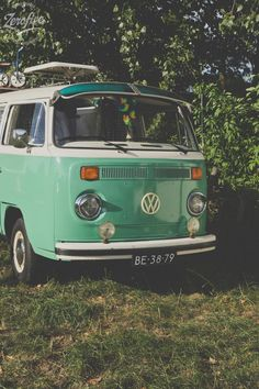 Our volkswagen t2 bus Billy!