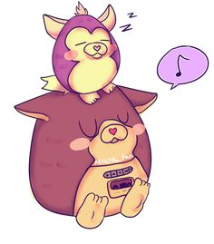Mama and talking tattletail