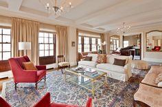 823 Park Avenue - Apt: 10  Upper East Side, Manhattan  $16,800,000 | 5 Bedrooms | 4.5 Bathrooms | Approx. 4,184 sq. ft.