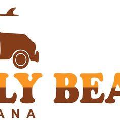 Holly Beach - Cajun Riviera.