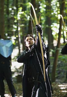 We Are Robin Hood!