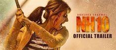 NH10 Movie | Official Trailer | Anushka Sharma | Neil Bhoopalam