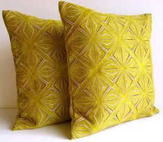 (1) 16x16 Pillow Cover - $22.50