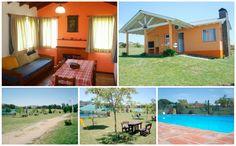 Cabañas Lafken de Tandil Tranquilidad y belleza con confort y calidad. Conocelas más en http://www.vivotandil.com/alojamiento-en-tandil-lafken-50.html