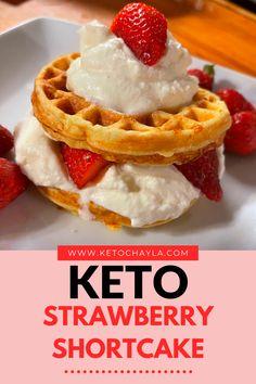 Sugar Free Desserts, Low Carb Desserts, Low Carb Recipes, Diabetic Recipes, Keto Cake, Keto Cheesecake, Keto Dessert Easy, Dessert Recipes, Dessert Ideas
