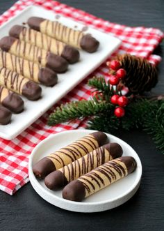 Raw Food Recipes, Keto Recipes, Iftar, Low Carb Keto, Christmas And New Year, Biscotti, Waffles, Food And Drink, Sweets