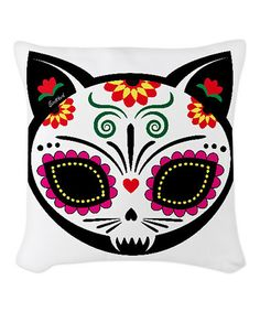 ... on Pinterest | Day Of The Dead, Sugar Skull Cat and Old School Tattoos