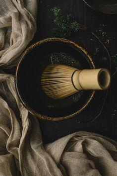 Japanese bamboo whisk for tea ceremony, Chasen 茶筌