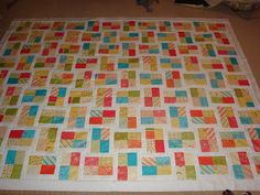 Helbel's world of craft..: A sad quilt story.... but a happy ending !!!!!